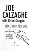Signed title page of 'No ordinary Joe'