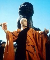 David Carradine as Kwai Chang Caine in Kung Fu
