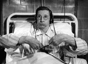 Charles Hawtrey in Carry On Nurse