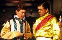 Fella Edmonds & Bill Owen in 'The Rainbow Jacket'