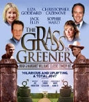 Publicity material for 'The Grass is Greener'