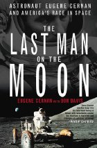Gene Cernan's book 'The Last Man on the Moon'