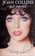 Joan Collins' autobiography 'Past Imperfect' (first edition)