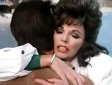 Joan Collins in 'Dynasty'