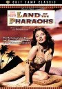 'Land of the Pharaohs' dvd
