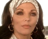 Joan Collins as Marilyn Fryser in 'Empire of the Ants'