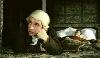 Steve Coogan as Tristram Shandy in 'Tristram Shandy: A Cock and Bull Story'