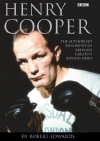 BBC 'Authorised Biography of Henry Cooper' by Robert Edwards