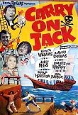 Film poster for 'Carry On Jack'