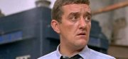 Bernard Cribbins as Tom Campbell in 'Daleks: Invasion Earth 2150 AD'
