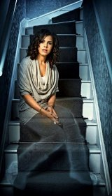 Lenora Crichlow as Annie in 'Being Human'