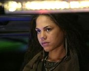 Lenora Crichlow as Cheen in 'Doctor Who'
