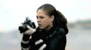 Lenora Crichlow as Jude Whiley in 'Kiss of Death'