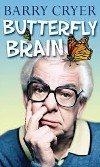Barry Cryer's book 'Butterfly Brain'