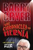 Barry Cryer's autobiography 'The Chronicles of Hernia'
