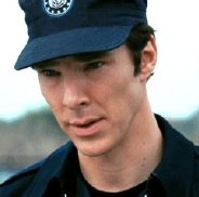 Benedict Cumberbatch as Nick Kaufman in 'The Whistleblower' (2010)