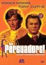 'The Persuaders' dvd