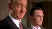Charles Dance in 'Foyle's War'