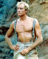 Charles Dance as Anthony Bowles in 'Pascali's Island'