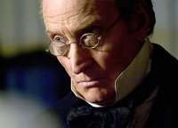 Charles Dance as Tulkinghorn in 'Bleak House'