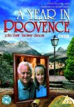 'A Year in Provence' dvd