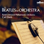 Carl Davis - 'The Beatles for Orchestra' cd