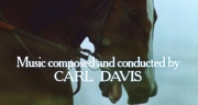 Carl Davis - credit for the film 'Champions'
