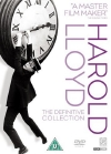 Harold Lloyd - The Definitive Collection dvd