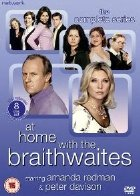 'At Home with the Braithwaites' poster