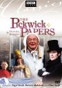 'The Pickwick Papers' dvd