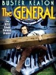 'The General' dvd