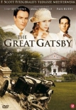 'The Great Gatsby' dvd