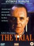 'The Trial' dvd