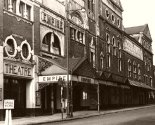 The Empire Theatre, Nottingham (demolished to make way for The Royal  Concert Hall)
