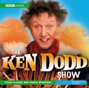 Audio CD of four classic episodes of BBC Radio's 'The Ken Dodd Show'