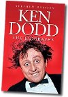 'Ken Dodd The Biography' by Stephen Griffin