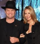 Micky Dolenz with his third wife Donna Quinter