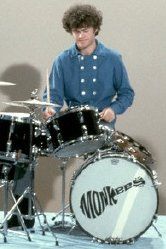 Micky Dolenz is the drummer in 'The Monkees'