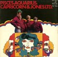 The Monkees album 'Pisces, Aquarius, Capricorn & Jones Ltd.'
