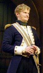 Charles Edwards as Don Pedro in 'Much Ado About Nothing' (2005)