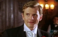 Charles Edwards as Ned Fitzroy in 'Midsomer Murders' (2008)