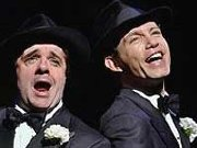 Nathan Lane & Lee Evans in 'The Producers'