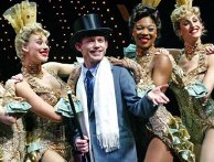 Lee Evans in 'The Producers'