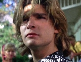 Corey Feldman as Ricky Butler in 'The 'Burbs' (1989)