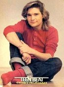 Corey Feldman photo in Teen Beat