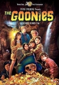 'The Goonies' dvd