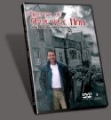 DVD 'The Ghosts of Annesley Hall'