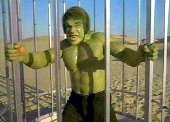 Lou Ferrigno as the Incredible Hulk in 'Married' (1978)