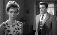 Shirley Anne Field & Albert Finney in 'Saturday Night and Sunday Morning'