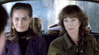 Shirley Anne Field & Tara Fitzgerald in 'Hear My Song'